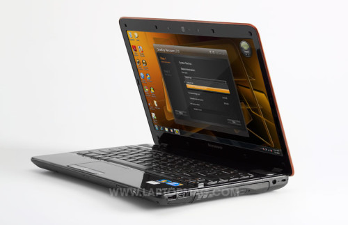 Lenovo IdeaPad Y460 Review