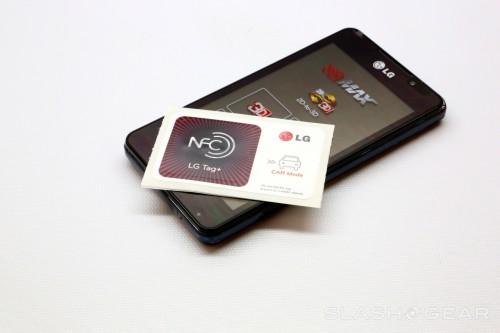 LG 3D Max first-impressions