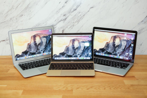 Which 2015 Apple MacBook should you buy?
