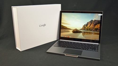 Google Chromebook Pixel Review