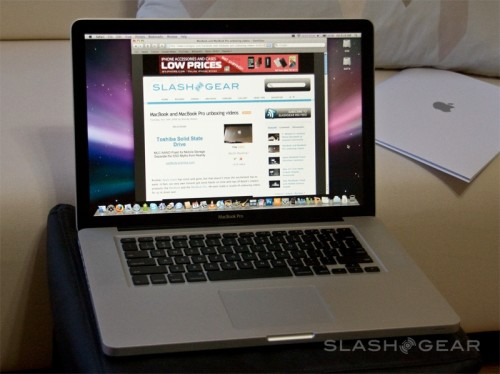 Macbook Pro Review – Late 2008 Model