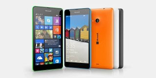 Microsoft Lumia 535 Review (Asian Unlocked)