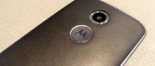 3rd gen Moto X specs leaks out