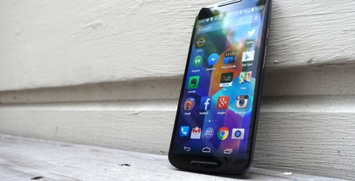 Moto X (2014) Review: Finally, a true Motorola flagship