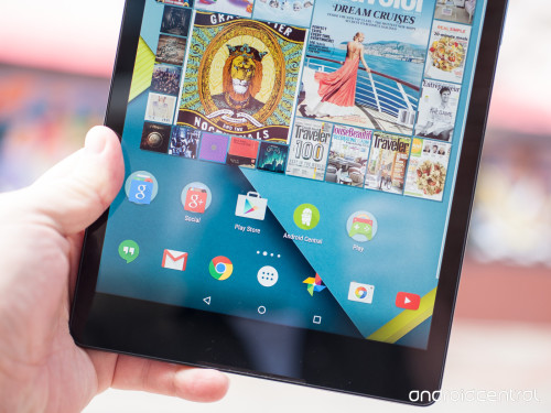 Nexus 9 Android 5.1.1 OTA update out now – factory image too!