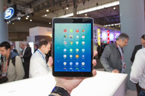 Nokia N1 tablet finally available outside of China
