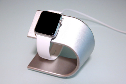 Security flaw makes Apple Watches vulnerable to nimble thieves