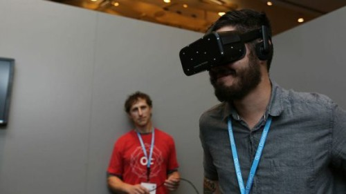 Hands on: Oculus Rift review