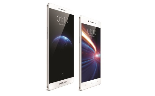 OPPO teases R7 Plus while we're still waiting for the R7
