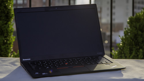 Lenovo ThinkPad X1 Carbon Ultrabook Review