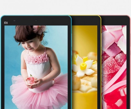 Xiaomi Mi Pad Malaysia Pricing Confirmed