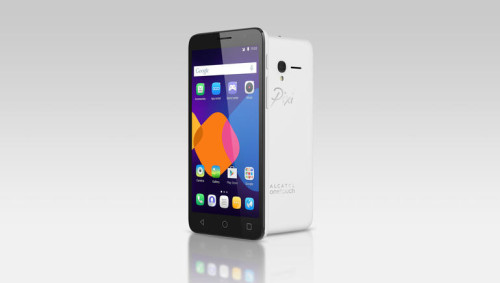 Alcatel adds a 5.5-inch model to its OneTouch Pixi 3 lineup