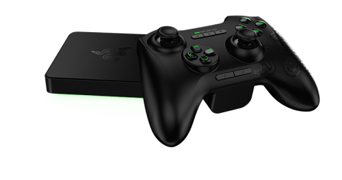 Razer Forge TV pre-orders are now real, shipping April 29