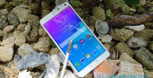 Samsung Galaxy Note 4 Review: Phablet Refocused