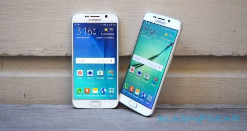 Samsung: Demand for Galaxy S6 steeper than expected