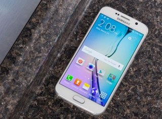 Samsung Galaxy S6 Review (T-Mobile)