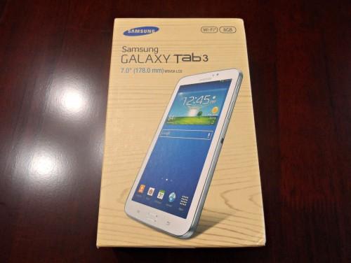 Samsung Galaxy Tab 3 Lite officially announced ahead of MWC 2014