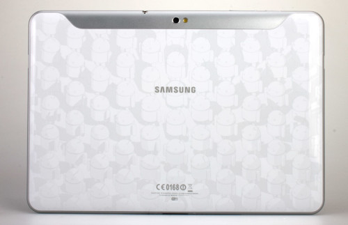 Galaxy Tab 10.1 Review (Limited Edition)