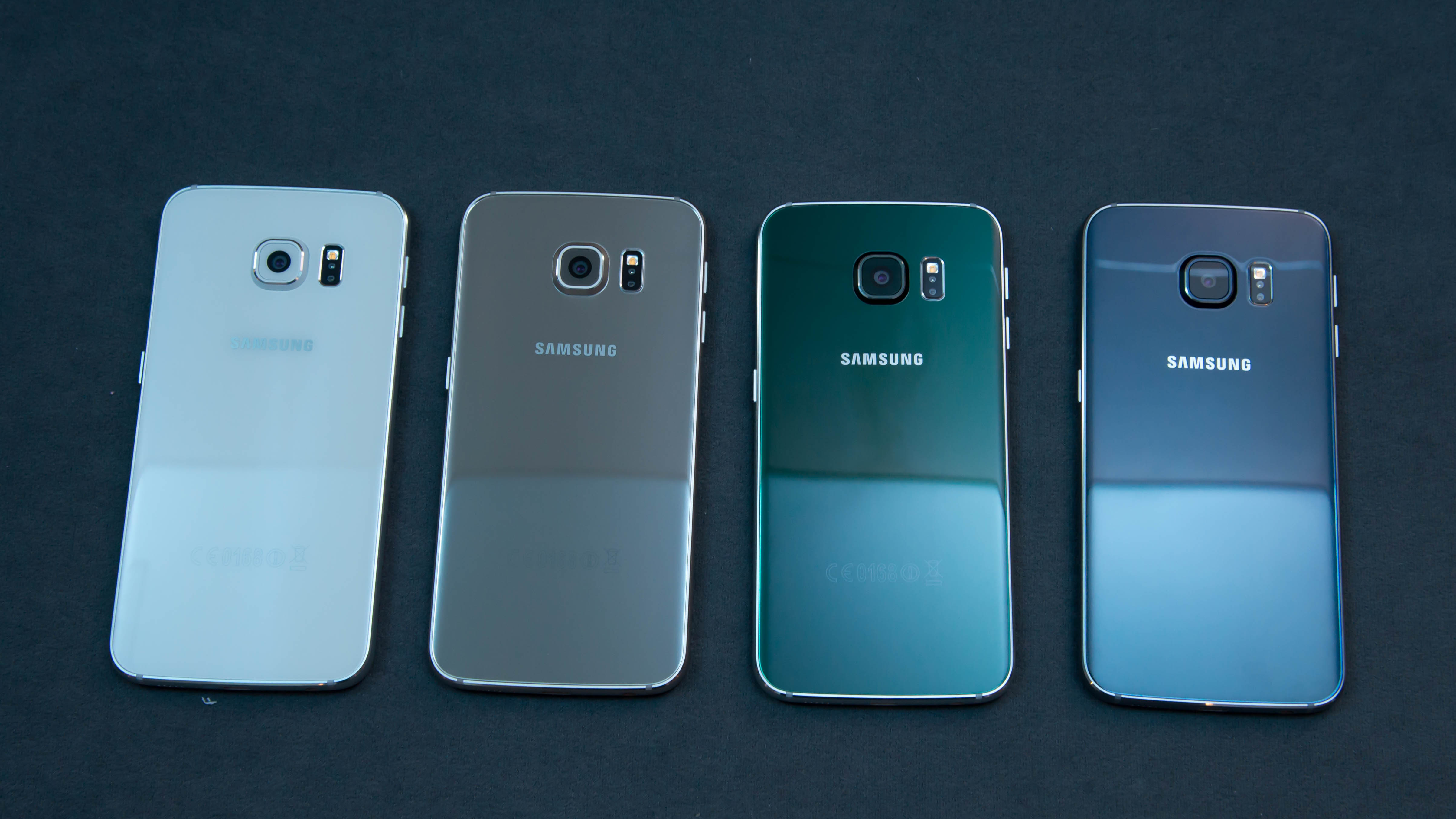 Not All Galaxy S6 Cameras Are The Same, But Samsung Isn't