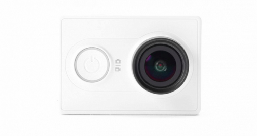 Xiaomi Debuts New Action Camera