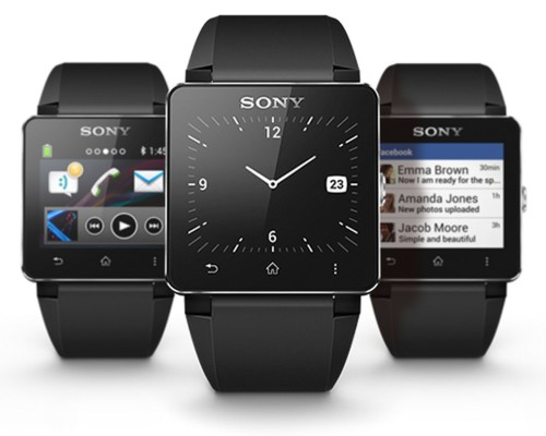 Sony won't use Android Wear for its smartwatches – for now