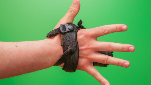 Camera-accessory maker Spider Holster rethinks the common hand strap