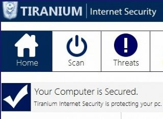 Tiranium Premium Security 2014
