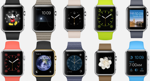 Apple Watch success isn't sales, it's stickiness