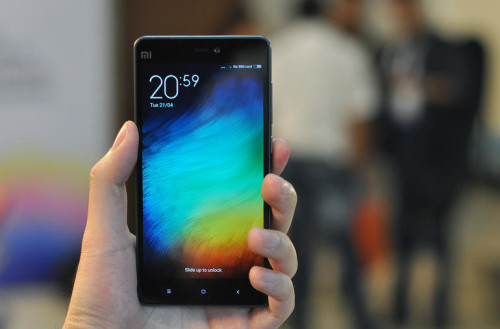 Xiaomi's Mi 4i will hit Asia as early as May 12