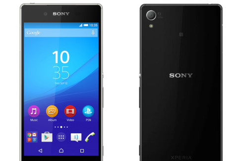 Sony event in India could be for the Xperia Z4