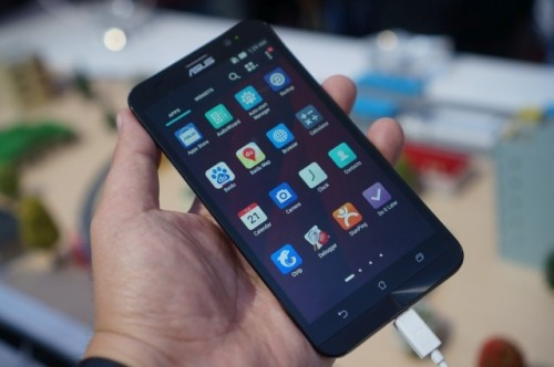 Asus ZenFone 2 Goes Big at Regional Launch