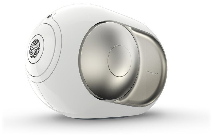 Devialet Phantom Review – Delectable French aural oddness