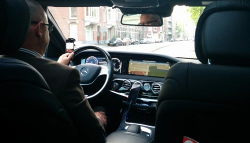 Uber says no guns in cars, period