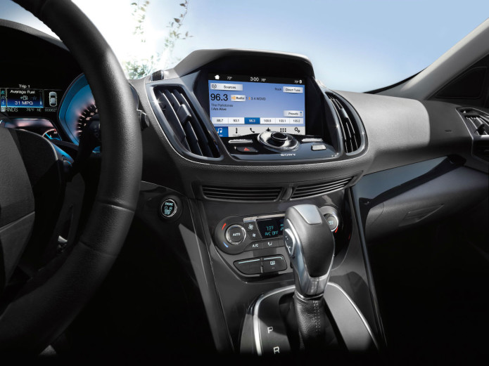 Ford details SYNC 3's ambitious roll-out