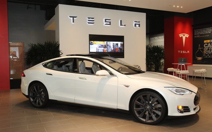 Tesla's direct sales hopes dashed in Texas