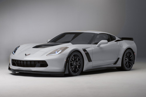 Chevy Corvette Z06 calls dibs on CarPlay, rolls off production