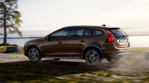 Volvo V60 Cross Country first-drive – Because wagons are sexy