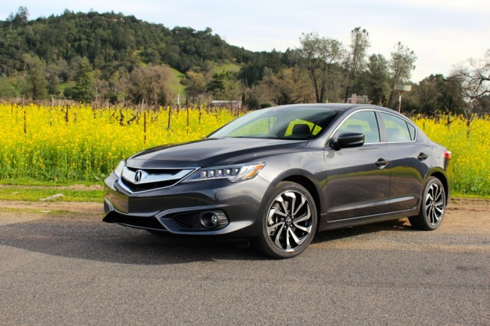 2016 Acura ILX first-drive – Luxury chasing loyalty