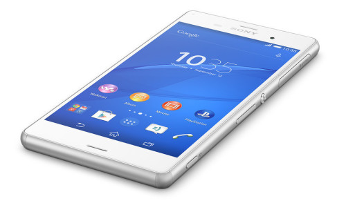 Sony E5663 could be the Xperia Z4 Compact