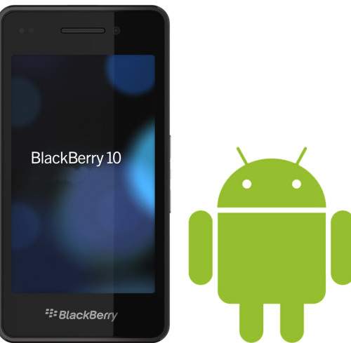 BlackBerry tipped to possibly release Android smartphone