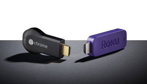 Recommended Reading: Roku's plan to take on Apple, Amazon and Google