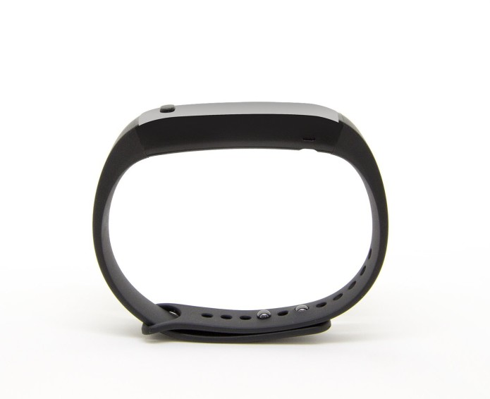 Pivotal Tracker 1 (2nd Gen) fitness tracker review
