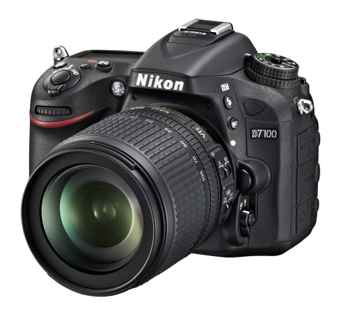 Nikon D7100 review: A good camera, but not a no-brainer buy