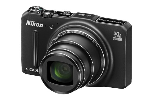 Nikon Coolpix S9700 review: More zoom, fewer pixels make for a very good camera