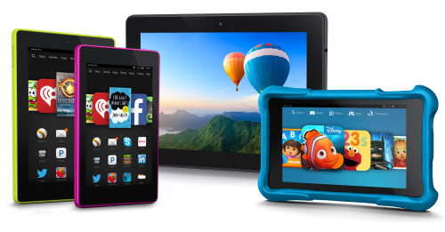 Amazon announces Fire HD Kids Edition in the UK