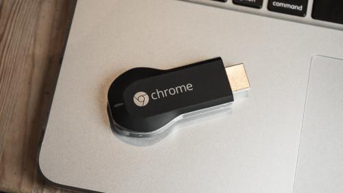 Microsoft plugs OneDrive storage into your Chromecast