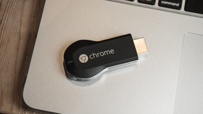 Microsoft plugs OneDrive storage into your Chromecast