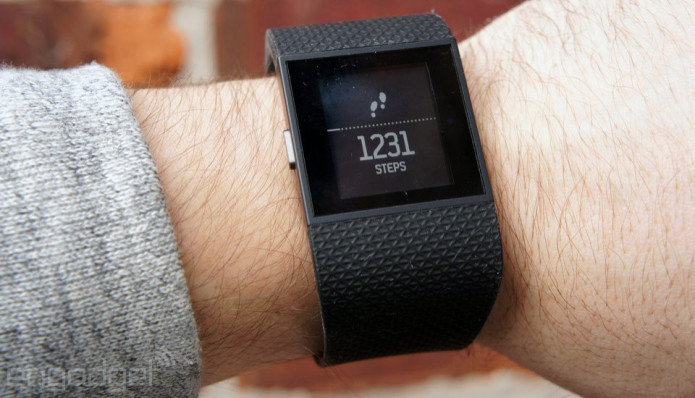 Fitbit tracking data comes up in another court case