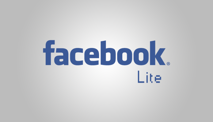 Facebook Lite Review: stripped for the next billion users