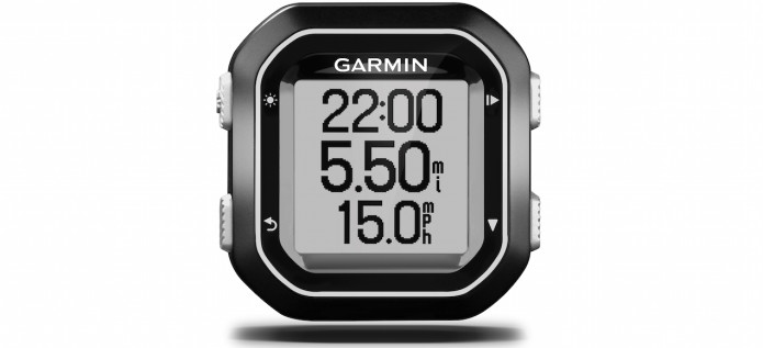 Garmin Edge 20 and Edge 25: GPS and tracking for cyclists